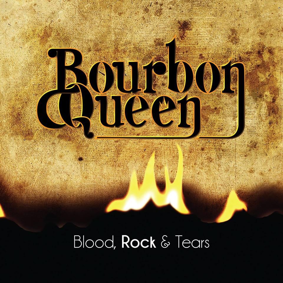 bourbon queen