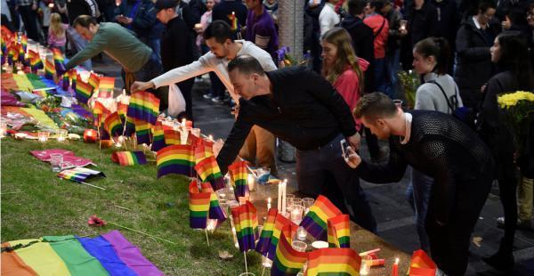 Matanza de Orlando
