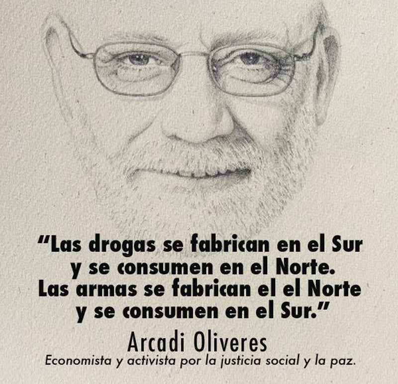 Arcadi Oliveres