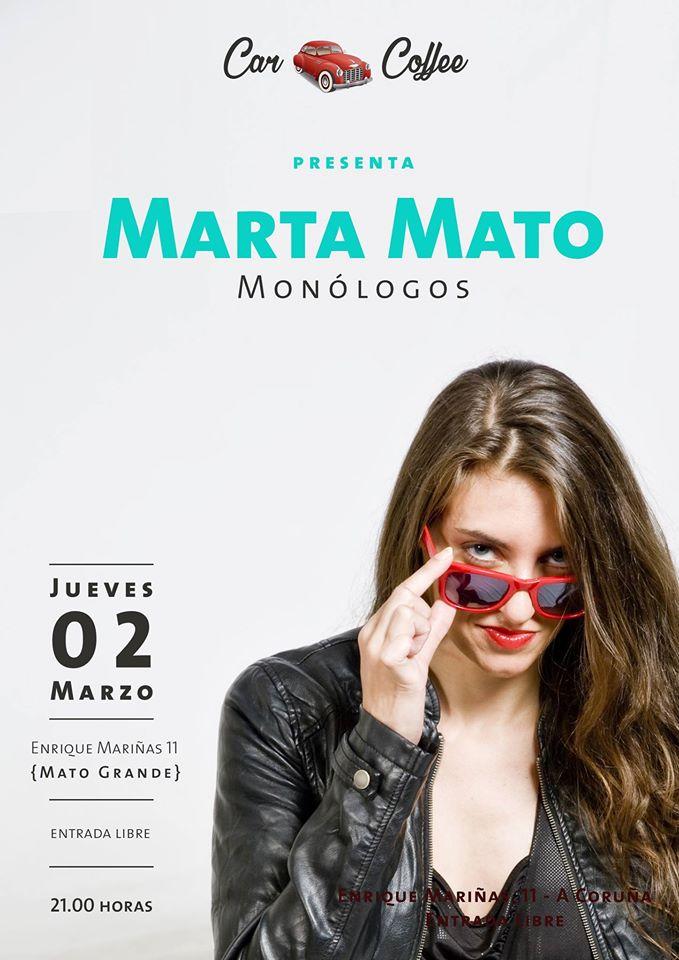 martamato