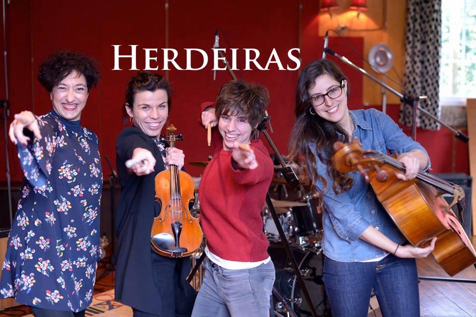 HERDEIRAS