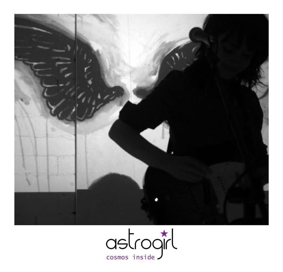 ASTROGIRL.