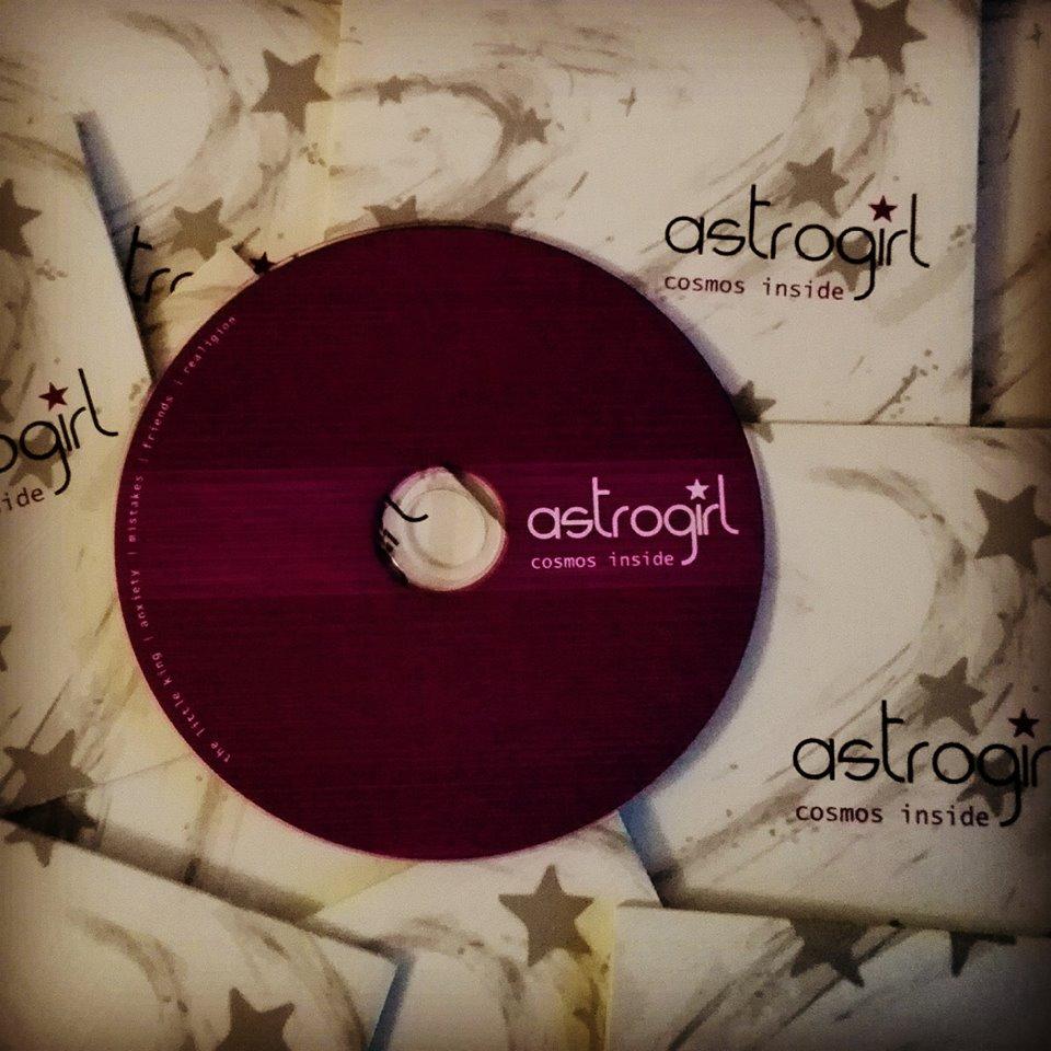 astrocosmos