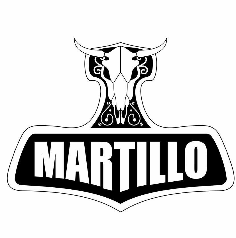 Martillo.