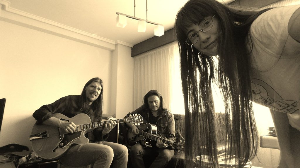 stardust trio
