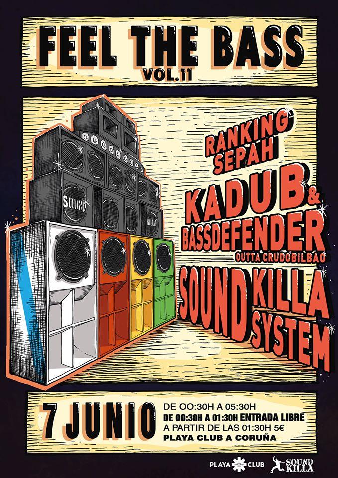 Soundkilla Soundsystem