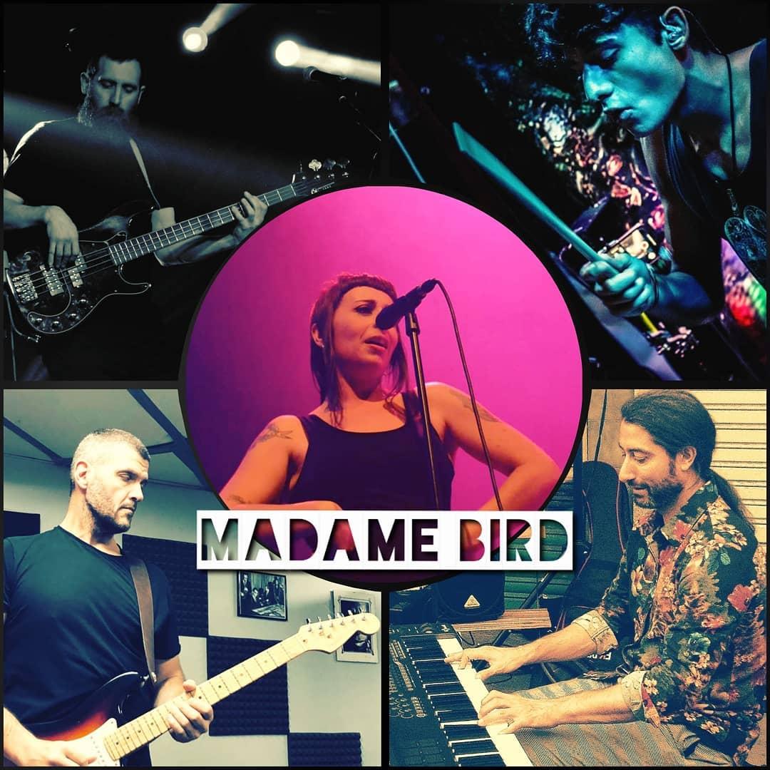 Madame Bird.